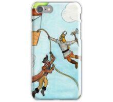 Fantastical Escape iPhone Case/Skin