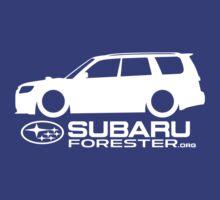 SubaruForester.org - SG9 Love by Snoshado
