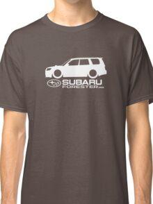 SubaruForester.org - SG9 Love Classic T-Shirt