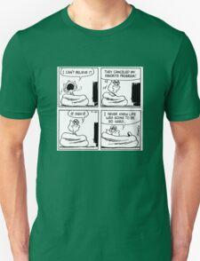 First world pains Unisex T-Shirt