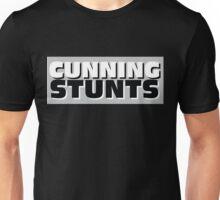 CUNNING STUNTS Unisex T-Shirt