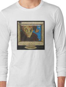 I, Robot... You, Jane - Malcolm/Moloch - BtVS Long Sleeve T-Shirt