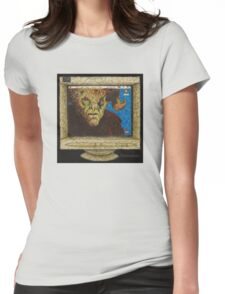 I, Robot... You, Jane - Malcolm/Moloch - BtVS Womens Fitted T-Shirt