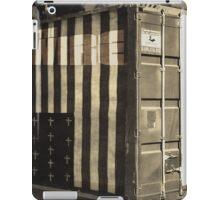 The Wire 2 iPad Case/Skin