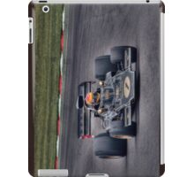 Lotus F1 - Type 72 - 1970/75 HDR iPad Case/Skin