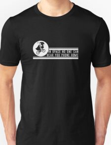 In Space No One Can Hear You Phone Home T-Shirt