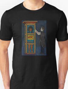 Puppet Show - Marc - BtVS T-Shirt
