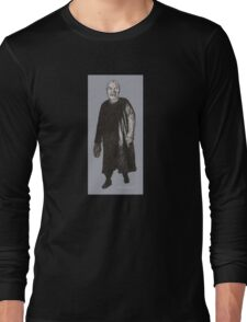 Nightmares - Demon - BtVS Long Sleeve T-Shirt
