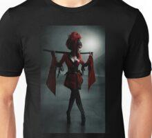 Andromeda X - Ghost Samurai 1 Unisex T-Shirt