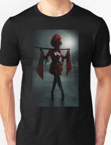 Andromeda X - Ghost Samurai 1 T-Shirt