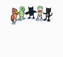 Batty and Friends Unisex T-Shirt