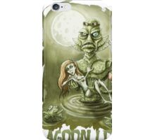 Lagoon Love iPhone Case/Skin
