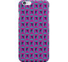 Geometric Gems iPhone Case/Skin