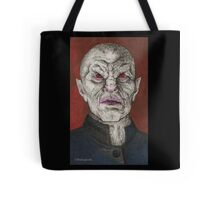 Prophecy Girl - The Master - BtVS Tote Bag