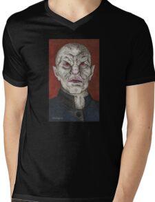 Prophecy Girl - The Master - BtVS Mens V-Neck T-Shirt