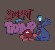 Stoppit and Tidyup  by yebouk