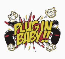 Plug In Baby Kids Clothes