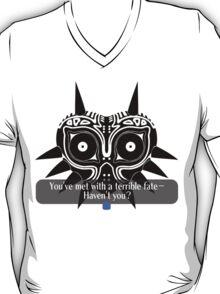 Legend of Zelda - Majora's Mask: Terrible Fate T-Shirt