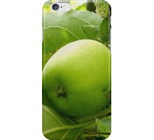 Granny Smith Apples Australian Apples iPhone Case/Skin
