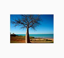 Boab Tree - Town Beach, Broome Unisex T-Shirt
