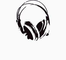 Headphones! Unisex T-Shirt