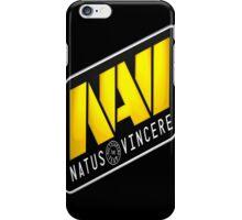 Na'vi iPhone Case/Skin