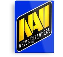 Na'vi Metal Print