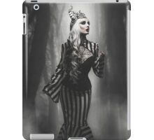 Zoe Harlotta - Sleepy Hollow 1 iPad Case/Skin