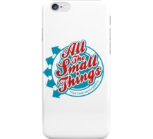 All The Small Things iPhone Case/Skin