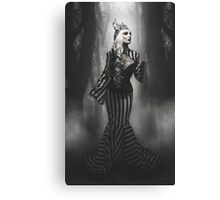 Zoe Harlotta - Sleepy Hollow 1 Canvas Print