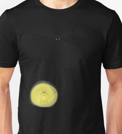 Lantern bearer Unisex T-Shirt