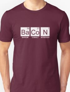 Ba Co N (Bacon) T-Shirt