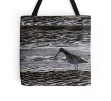 Curlew Tote Bag