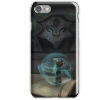 Bonestrewn Crest iPhone Case/Skin