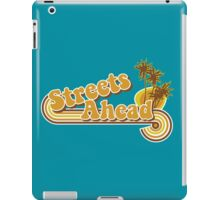 Streets Ahead iPad Case/Skin