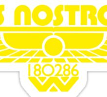 USCSS Nostromo Sticker