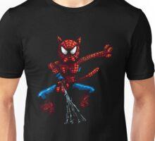 Spider-Cat Unisex T-Shirt