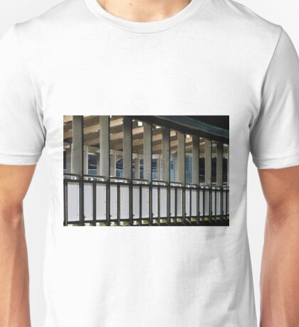Terminal Lines Unisex T-Shirt