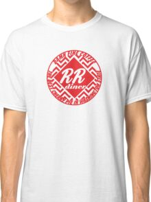 Double R Diner Classic T-Shirt