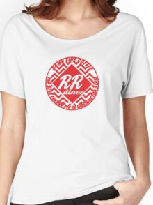 Double R Diner Women's Relaxed Fit T-Shirt