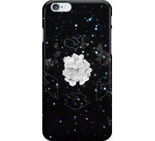 Isometric Cube v2 iPhone Case/Skin