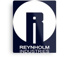 Reynholm Industries Metal Print
