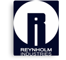 Reynholm Industries Canvas Print