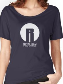 Reynholm Industries Women's Relaxed Fit T-Shirt