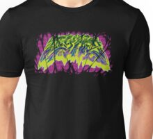 Tearing Out 01 Unisex T-Shirt