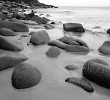 Round Rocks by Watertoy