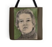 When She Was Bad - The Anointed One - BtVS Tote Bag