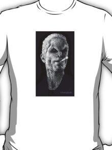 School Hard - Spike - BtVS T-Shirt