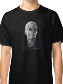 School Hard - Spike - BtVS Classic T-Shirt
