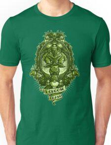 I choose grass  Unisex T-Shirt